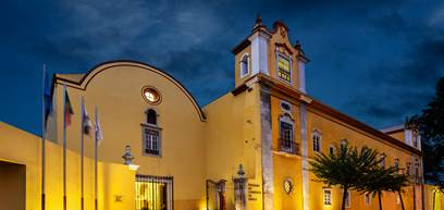 Pousada Convento Tavira