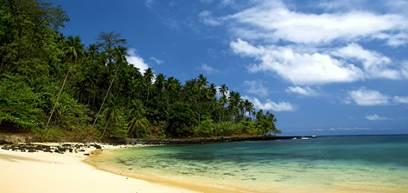 São Tomé, São Tomé e Principe