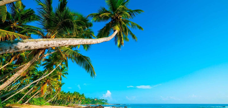 Ilhéu das Rolas, São Tomé e Principe