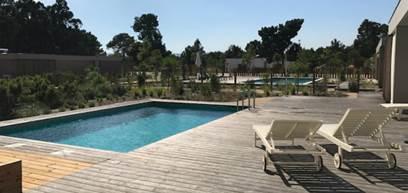Beach Villa avec piscine privée