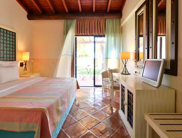 Suite Vila Sol Resort