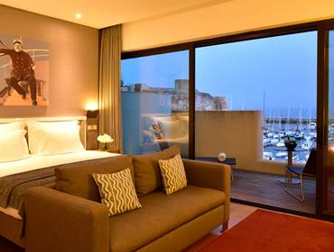 Luxury Hotel in Cascais