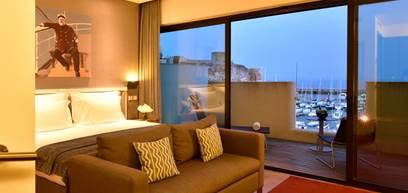 Hotel de Luxo em Cascais