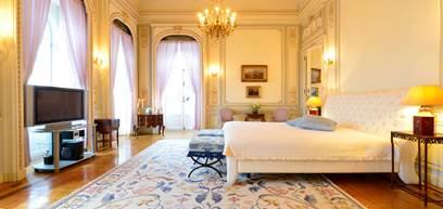 Suite Príncipes