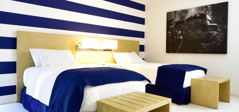 W Hotel Miami Rooms