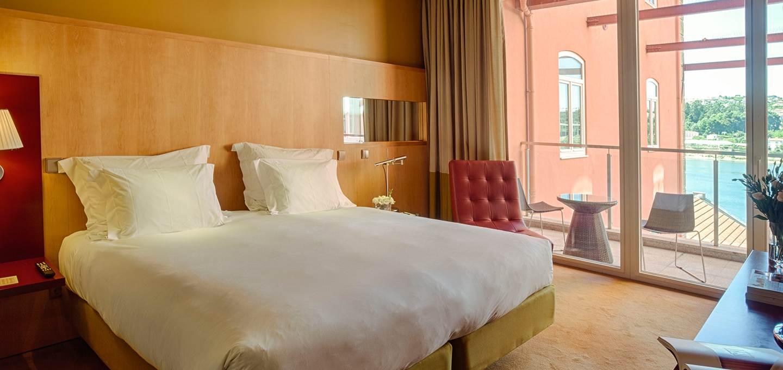 Suite Balcony  Vista Rio