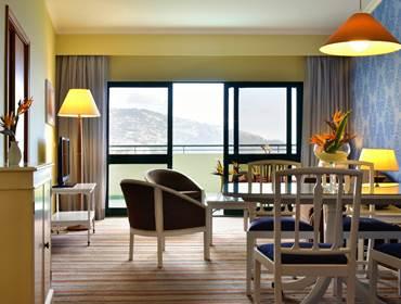 Apartamento T2 Vista Mar