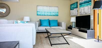 Aqua Villa com Piscina Privada