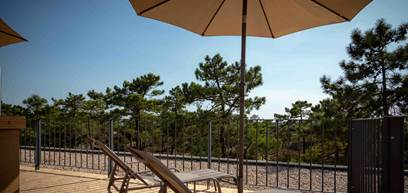 Eco Village Beach Apartments - First Floor