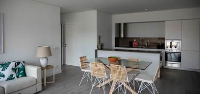 Eco Village Beach Apartment - Ground Floor