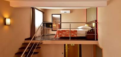 Mezzanine Suite Vista al Mar  Doble