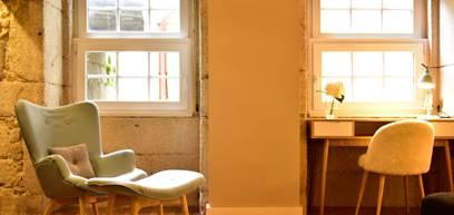 Heritage Suite (slechts illustratieve fotografie)