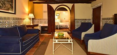 Suite Casa del Castillo