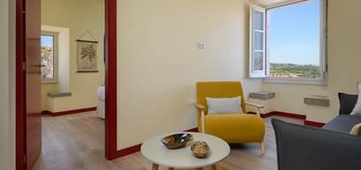 Suite - Casa Lidador