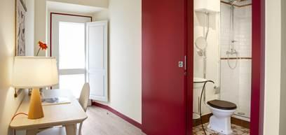 Superior Room - Casa Lidador