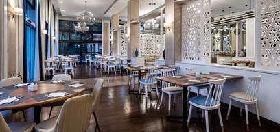 Pestana D. João II - Restaurant