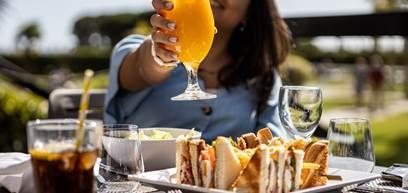 Pestana D. João II - Bar