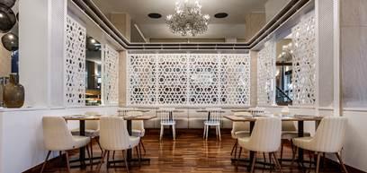 Pestana D. João II - Restaurante