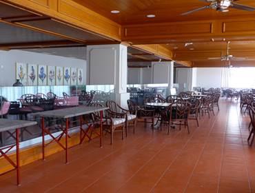 Restaurante Lugar da Praia