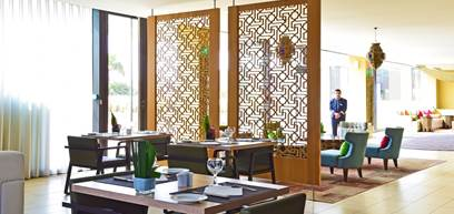 RESTAURANTE DO PESTANA CASABLANCA