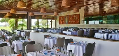 Almofariz Restaurant