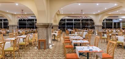 Arcos Restaurant