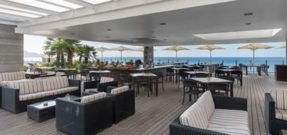 Atlantico restaurant