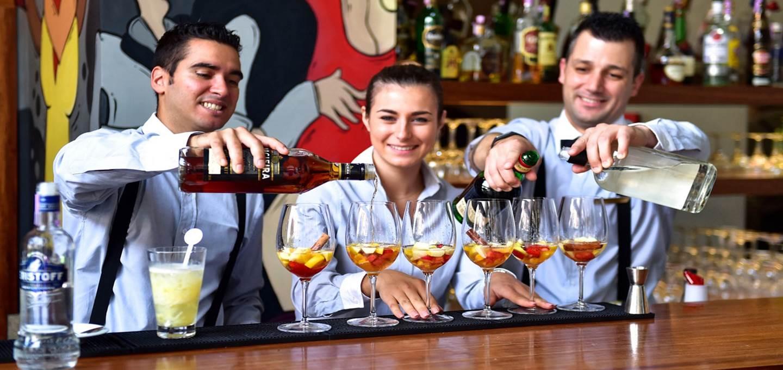 Heritage & Bistro Bar