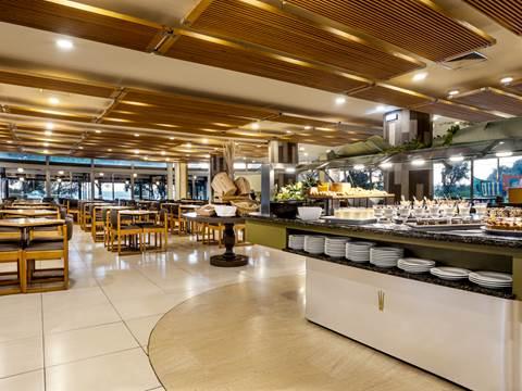 Atlantic Gardens Restaurant