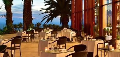 Dockside Restaurante & Bar