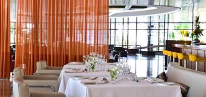 Pestana Casino Park- Restaurante à la Carte Sunset