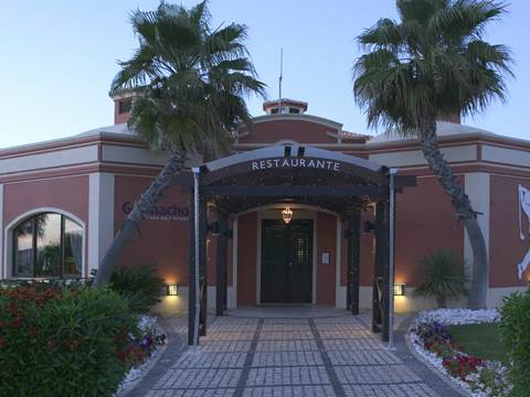 Pestana Carvoeiro Clubhouse