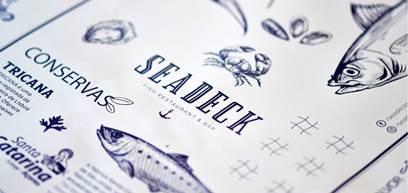 Sea Deck Fish
