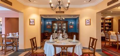 Miramar's Restaurant