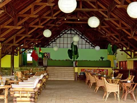 Restaurant / Bar Golfinho