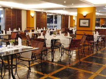 Rovuma Restaurant